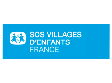 Logo SOS Villages d'Enfants