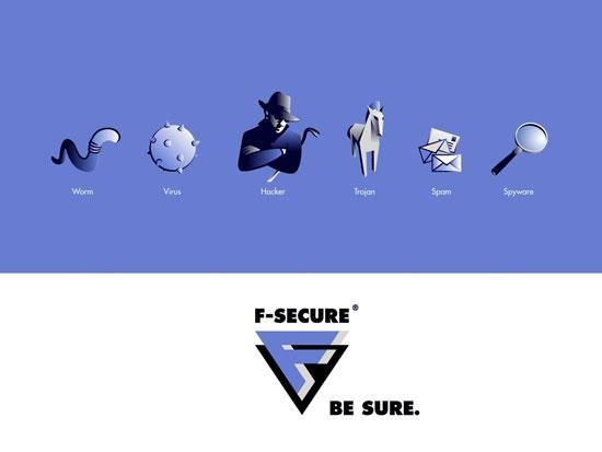 F-Secure (September 2006 – February 2008)