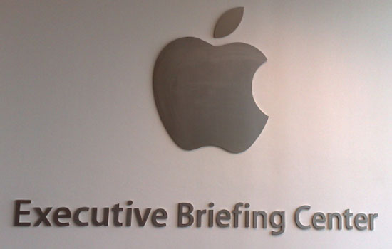 Apple (May 2005 – August 2008)